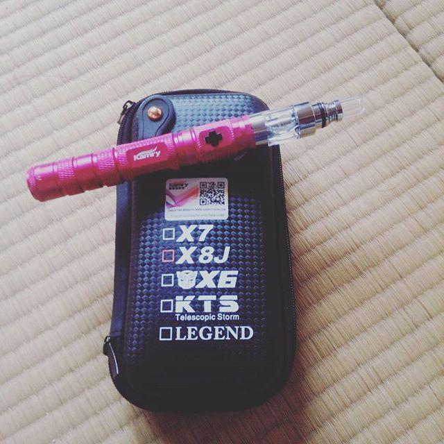 kamry X8J