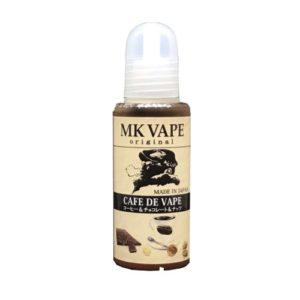 MK VAPE Original CAFE DE VAPE