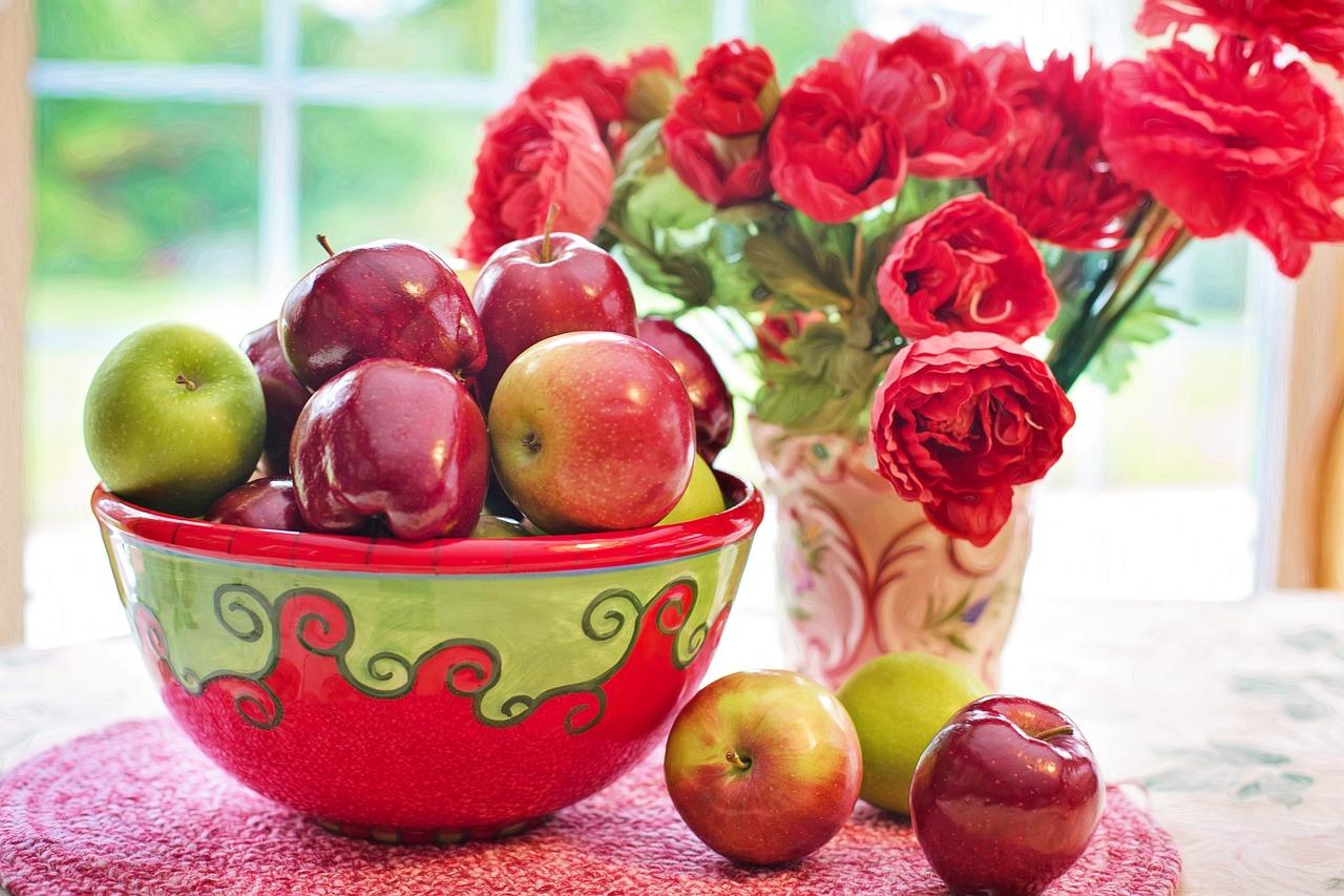 アップル(りんご)味リキッド