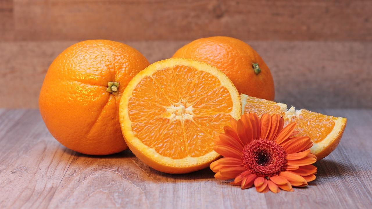 オレンジ味リキッド