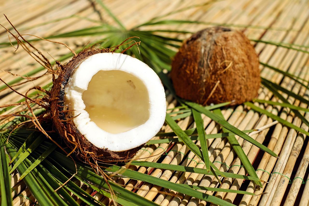 ココナッツ味リキッド