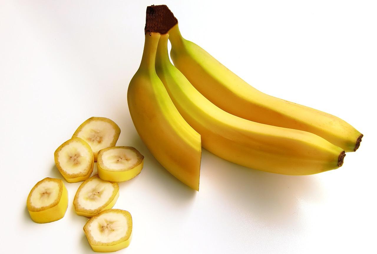 バナナ味リキッド