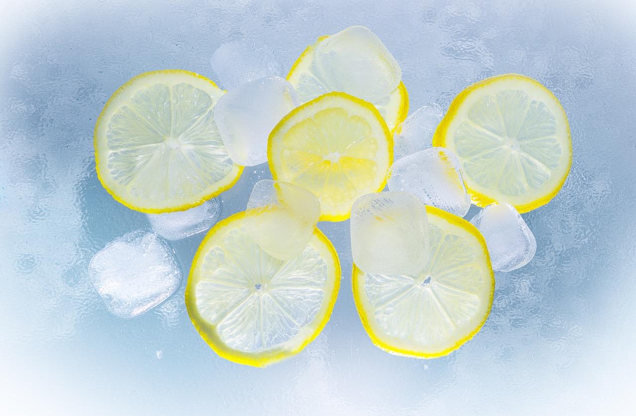 レモン味リキッド