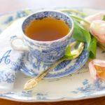 紅茶味のリキッド