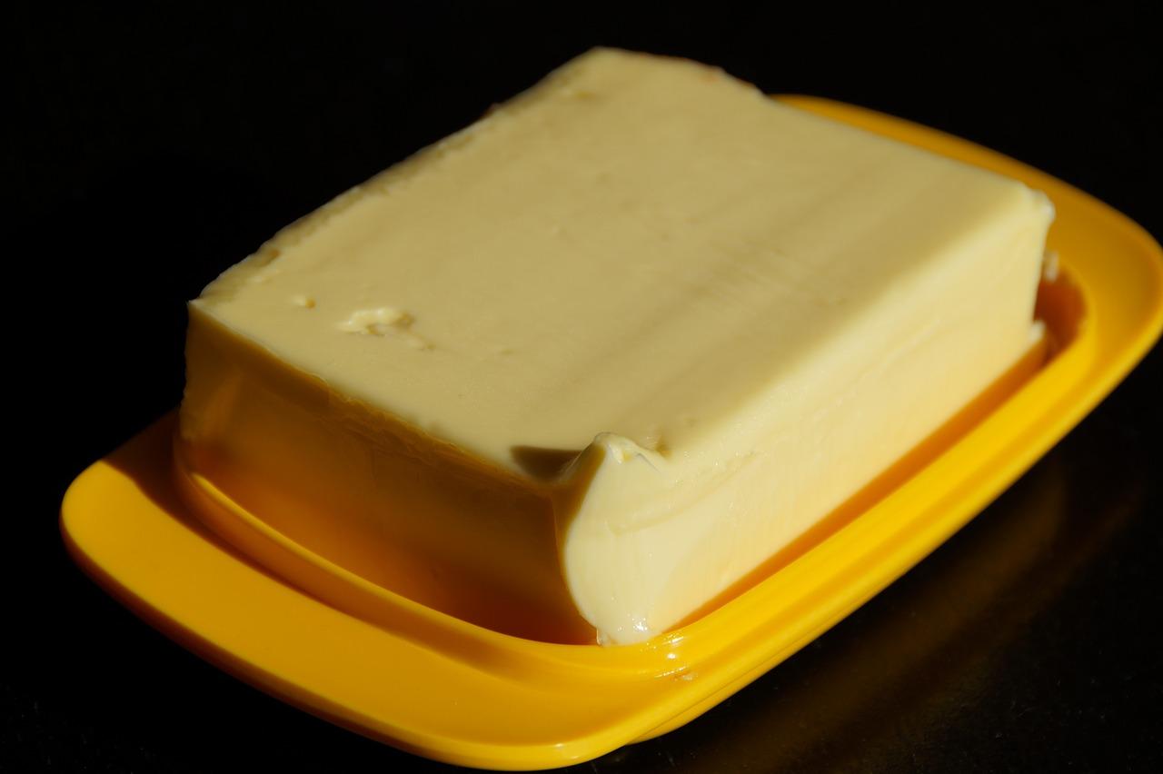 バター味リキッド