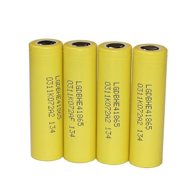 電池18650