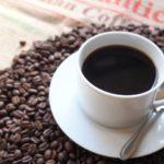 コーヒー味リキッド