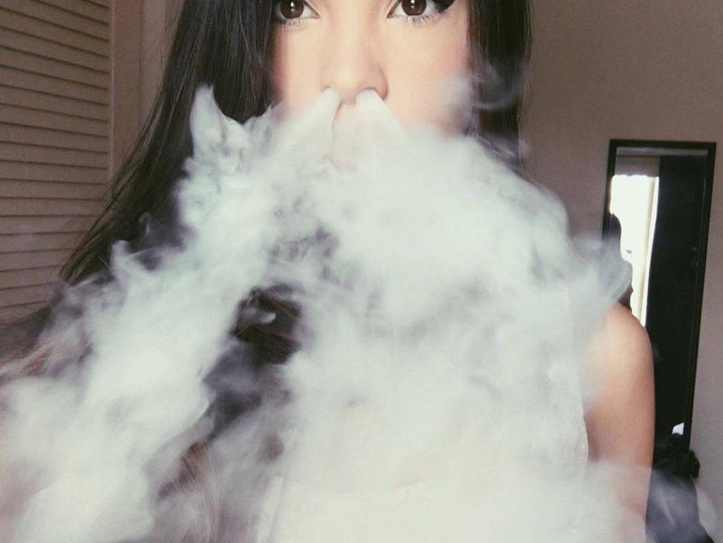 爆煙VAPE